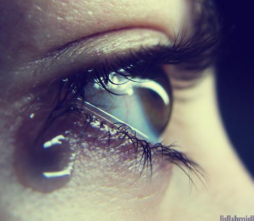 سَأَتَعَلَّمُ سَأَحْتَرِفُ الإنصآت Tear_by_lidlshmidl.j