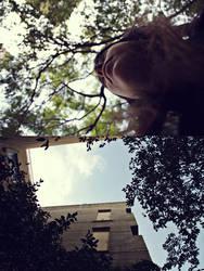 Under sky of nowhere by lidlshmidl