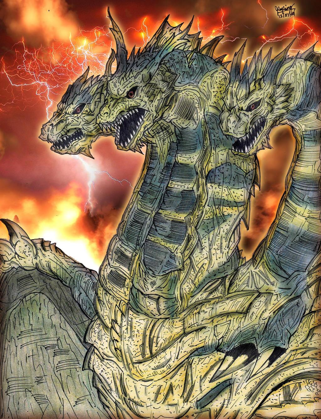 Best Godzilla Movies Of All Time