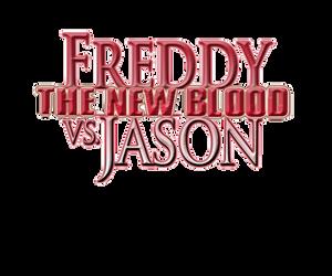 PROJECT 2016: Freddy Vs. Jason - The New Blood by AVGK04