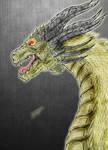 Ghidorah: Portrait Of The Devil