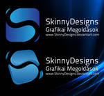 Logotype of SkinnyDesigns
