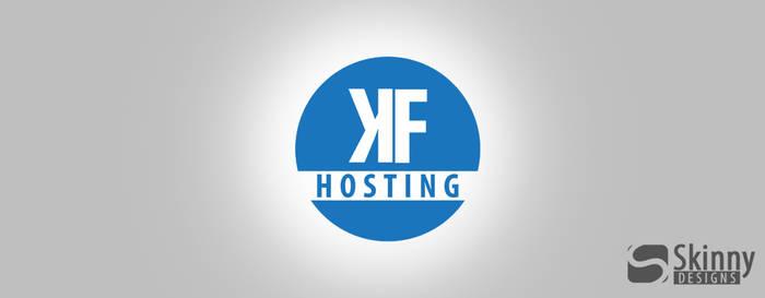 KF-Hosting Logo