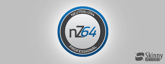 neutraliZ64 Logo