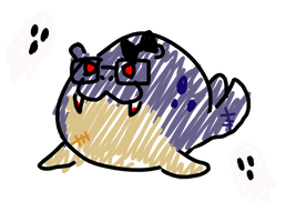 Halloween ID by sweet-choia