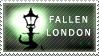 Fallen London by MangoButta
