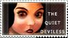 The Quiet Deviless by MangoButta