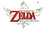 Zelda Logo by Citru-X