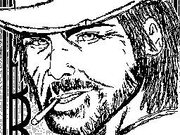 John Marston - Red Dead Redemption by snow8cloud