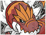 Tyrantrum - Pokemon