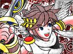 Pit - Kid Icarus: Uprising