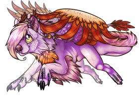 ~ My Guardian Angel ~ by SillyTheWolf