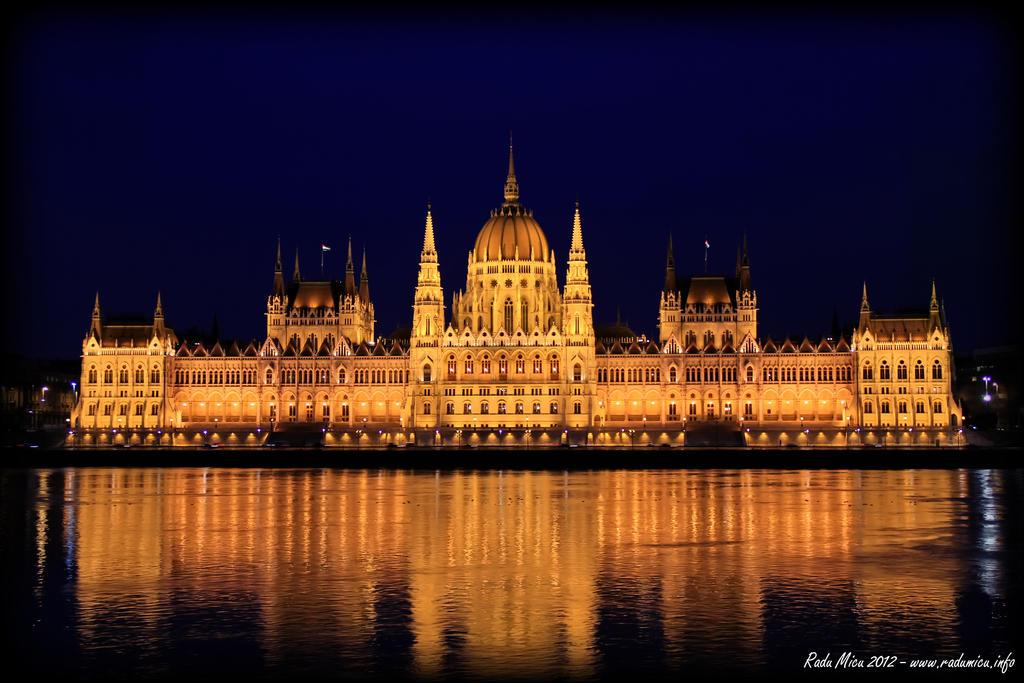 Budapest Parliament Tour Online Tickets