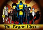 The Grand Circus - Semi-finalists