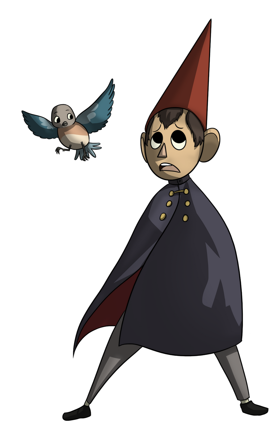 wirt over the garden wall cosplay - Over The Garden Wall Cosplay