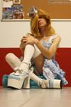 Lolita Rosalina 02/95 by Cosplay-Trap