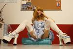 Lolita Rosalina 07/95 by Cosplay-Trap