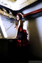 Kurumi's dark side