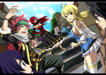 Fairy Tail - Special #7