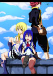 Fairy Tail - Special #13