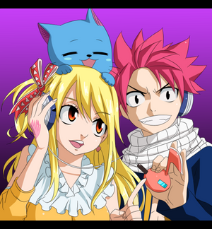 Fairy Tail - Special #16