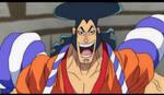 One Piece - 1007 Manga Color by lWorldChiefl