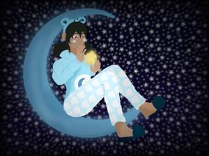 [CareBear Sona] Bedtime Bubbie