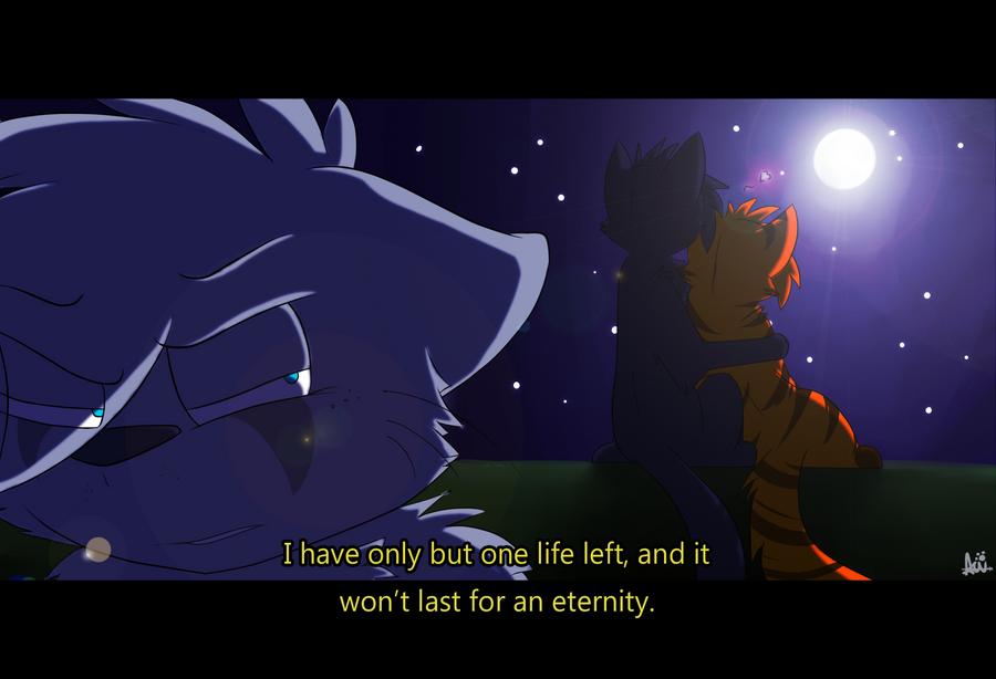 Mr. Brightside by Wolfiisaur