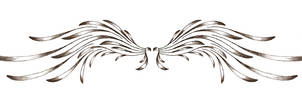 Angelic Wing Tattoo by stargazer03