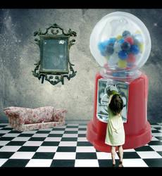 It's just a dream by MonikaDubska