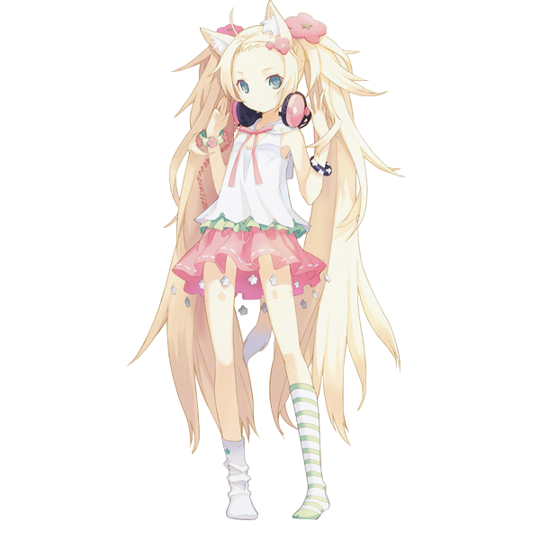 Renders Pokémon & Vocaloid Anime_render_by_evildead0121-d4prto7
