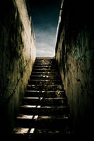 The Stairway by youwha