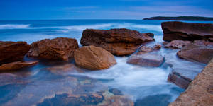 Maroubra Rocks