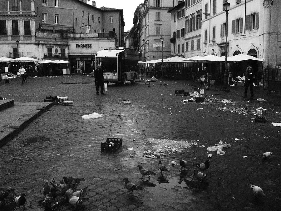 Rome by rafbomb