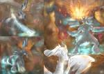 Day 110 - Zekrom (Legendary Saturday)