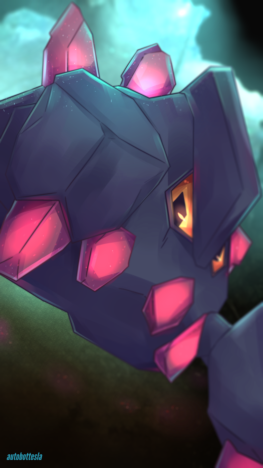 gigalith wallpaper how to - photo #34
