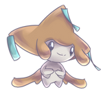 Jirachi Commission