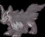 Graena | Mightyena Commission
