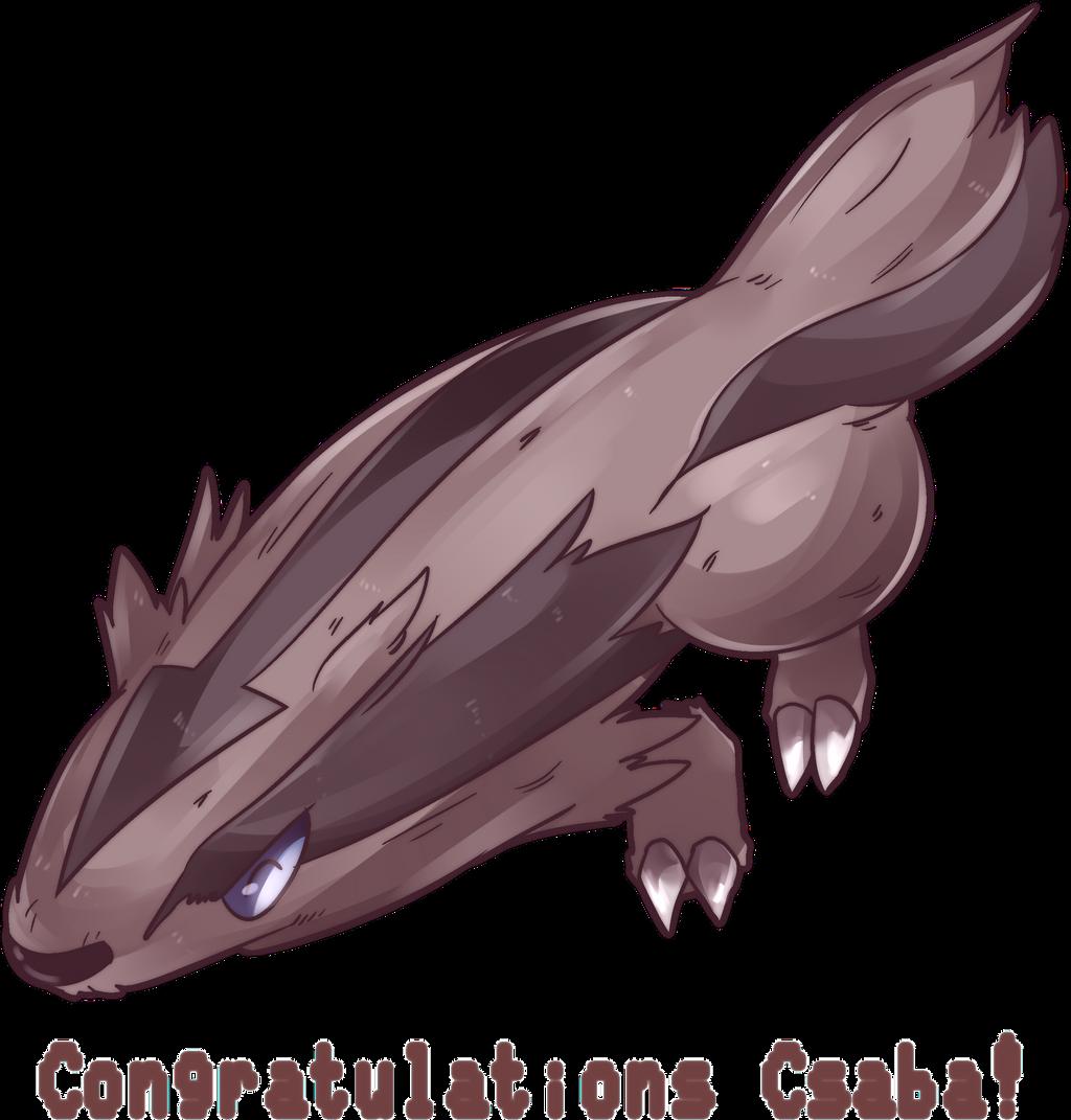pokemon linoone strategy - HD1024×1071