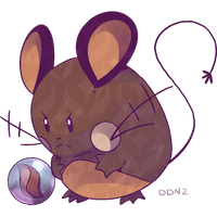 Welcome to the Daily Dedenne 2 - Hopeful Dedenne by AutobotTesla