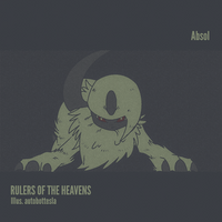 041 EX DRAGON - Absol by AutobotTesla