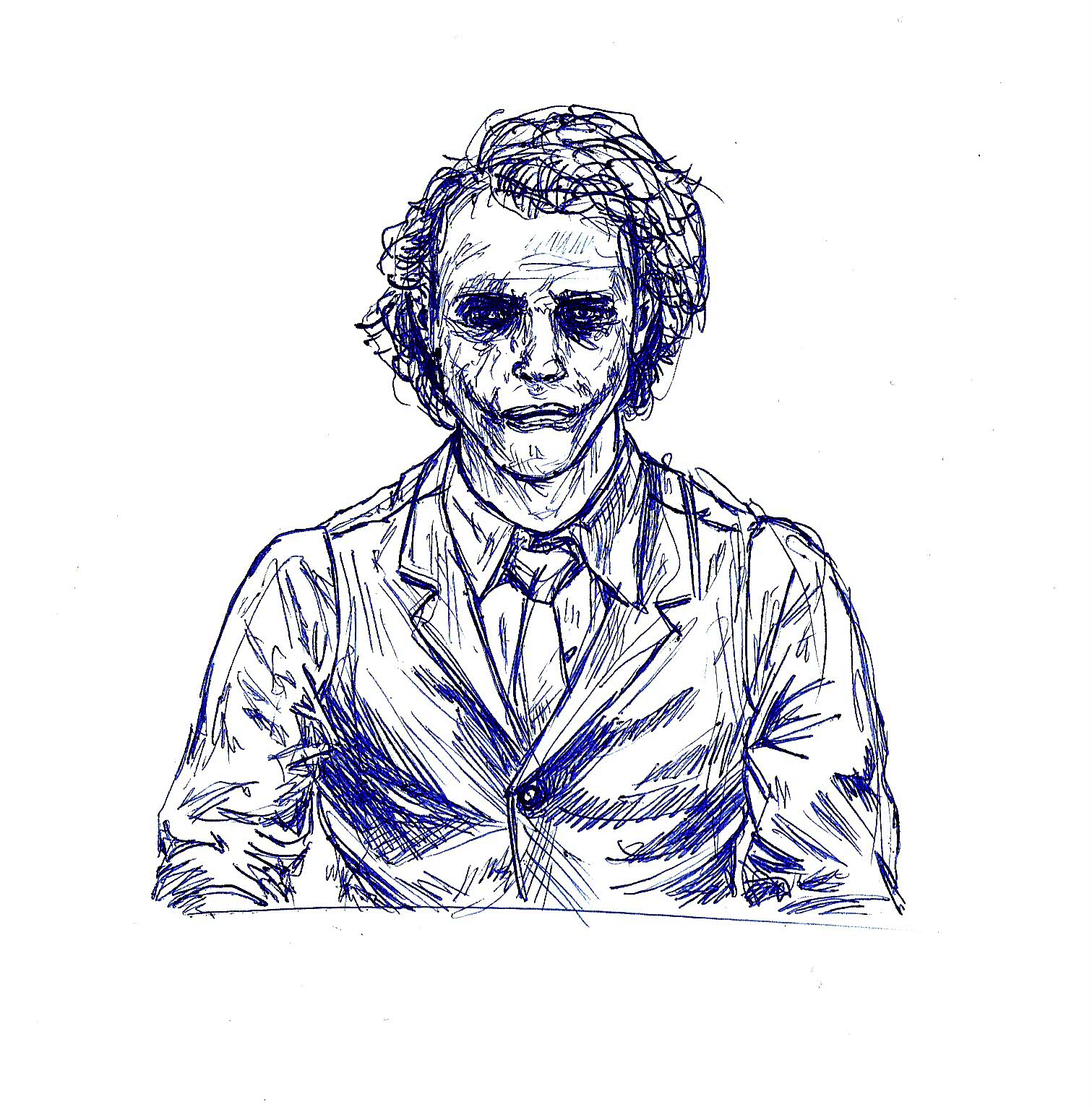 Pics For > The Joker Animated Drawing