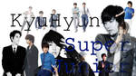 Kyuhyun 2.0 by ELFMirini