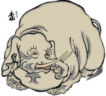 Clipart Elephant