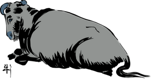 Clipart Cattle