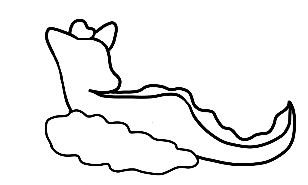 Dragon Base by Taking-Flyte
