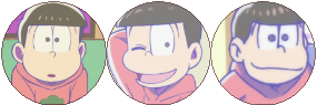 f2u || osomatsu thingy by aIInighter