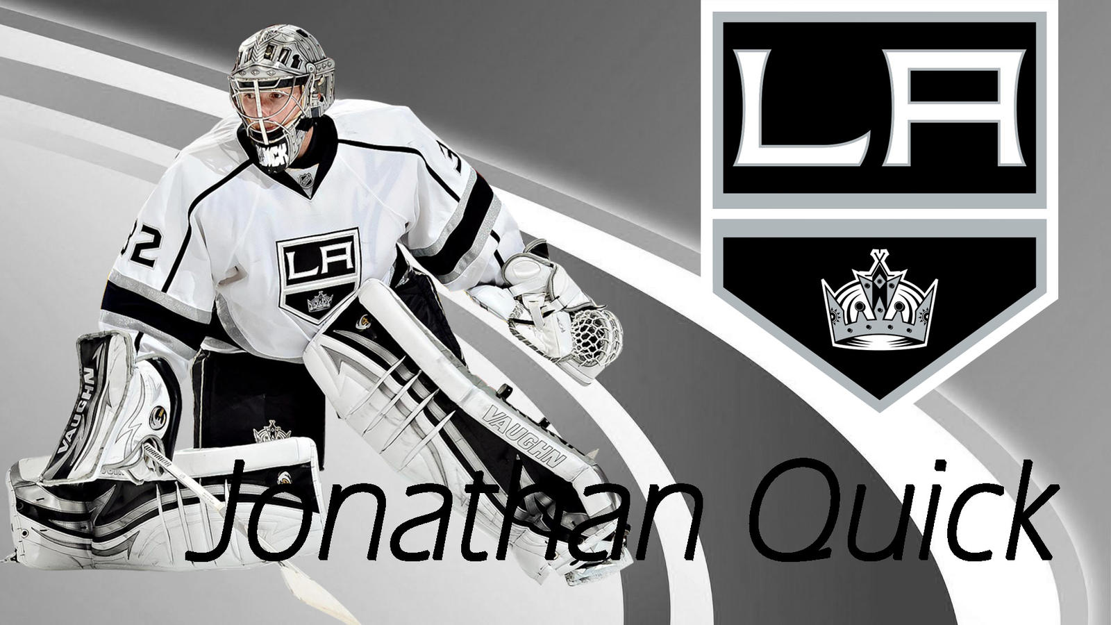 Jonathan Quick Wallpaper 2015 [HD] by xkillerben5798x on ...