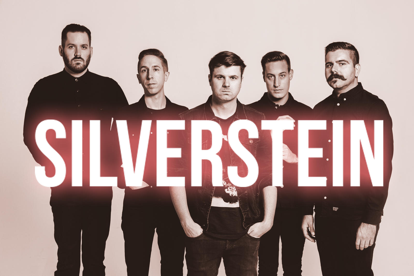Silverstein Wallpaper Hd By Xkillerben5798x On Deviantart