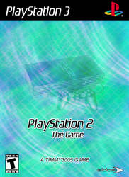 PS2 The Game by Timmy3005